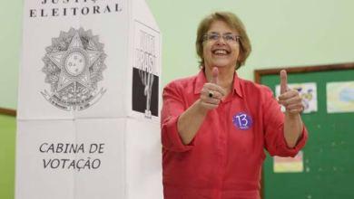 Photo of #Eleições2020: Petista é a primeira mulher eleita prefeita do município mineiro de Juiz de Fora