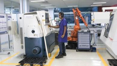 Photo of #Bahia: Produção industrial do estado avançou 4% em setembro, conforme dados do governo