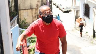 """Photo of """"Pra mim nem deveria ter tido eleição"""", diz Suíca sobre festas de final de ano e carnaval em Salvador"""
