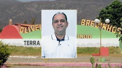 Photo of #Chapada: TRE mantém multa contra candidato a prefeito de Oliveira dos Brejinhos por descumprir normas sanitárias