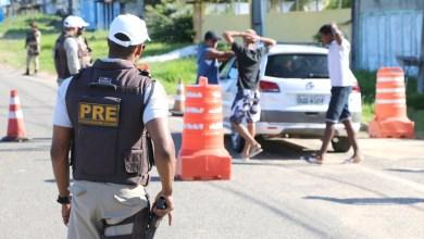 Photo of #Bahia: Polícia Militar intensifica as ações nas rodovias estaduais para coibir transporte irregular de eleitores