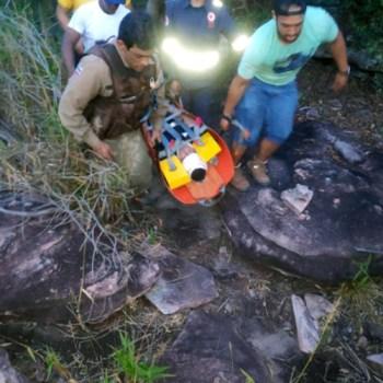 acidente em Morro do Chapéu - foto montagem do jc leoricardo3