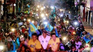 Photo of #Chapada: MP apresenta ação que obriga candidatos a não promover atos políticos em quatro municípios da região