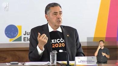 """Photo of #Eleições2020: TSE diz que """"falha em supercomputador provocou atraso na totalização de votos"""""""
