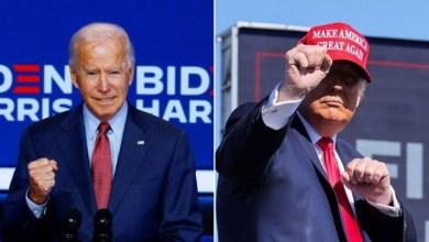 Photo of #Mundo: Biden vira na Geórgia e fica próximo de se tornar presidente dos Estados Unidos