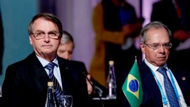 Photo of #Brasil: Com Bolsonaro no governo, país pode deixar lista das dez maiores economias do mundo e cair para 12º lugar