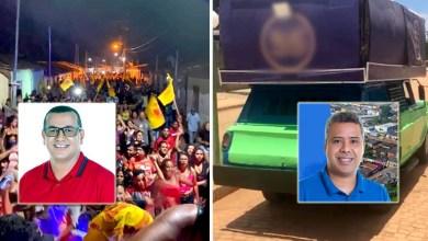 Photo of #Chapada: Reinan e Romulo acirram disputa pela prefeitura de Bonito; justiça proíbe carro de som na reta final