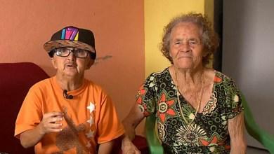 Photo of #Bahia: Mãe de 'Jotinha' está internada com suspeita de covid-19; humorista morreu por causa da doença