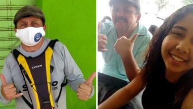 Photo of #Chapada: Ex-treinador do time sub-20 do Jacobina infarta em Minas Gerais durante peregrinação a pé