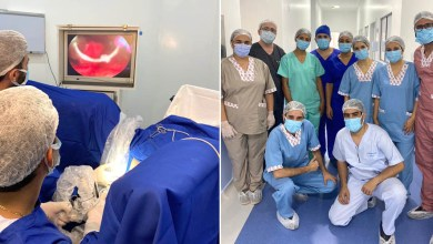 Photo of #Bahia: Hospital do Câncer inaugurado pelo governo em Caetité realiza as primeiras cirurgias