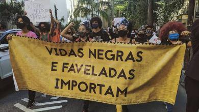 Photo of #Brasil: Mortes de negros por violência física crescem 59% em oito anos, apontam dados do DataSUS