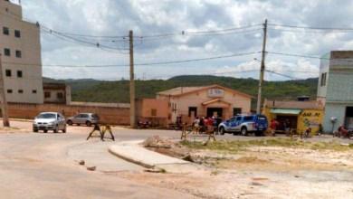 Photo of #Chapada: Homem é morto a tiros em plena luz do dia no município de Barra da Estiva