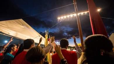 Photo of #Chapada: Fotógrafo baiano tem fotos da missa de Corpus Christi em Rio de Contas publicadas em revista internacional