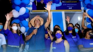Photo of #Chapada: Palmeiras reelege Ricardo Guimarães com 43,49% dos votos; prefeito ficará mais quatro anos no governo