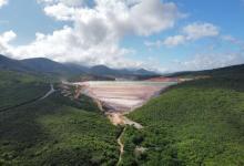Photo of #Chapada: Mineradora em Jacobina deve apresentar modelo de rompimento hipotético de parede secundária de barragem