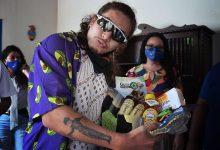 Photo of #Chapada: Whindersson Nunes visita a região chapadeira para gravações de novo projeto e mexe com cotidiano dos nativos