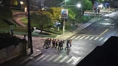 Photo of #Brasil: Quadrilha toma ruas e assalta banco em Cametá, no Pará, em ação parecida com a que ocorreu em Criciúma