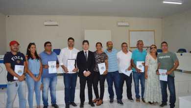 Photo of #Chapada: Vereadores de Seabra aprovam nova lei orgânica do município e novo regimento interno
