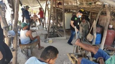 Photo of #Bahia: Situação análoga à escravidão é descoberta em Sento Sé; 25 homens foram resgatados
