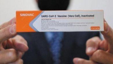 Photo of #Mundo: Anvisa concede aval à fábrica de insumos da CoronaVac na China; a vacina está em fase final de testes