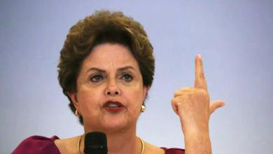 """Photo of #Brasil: Dilma diz que política de preços dos combustíveis de Bolsonaro é """"extorsão do povo brasileiro"""""""