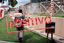 Photo of #Chapada: Mais 66 novos casos de covid-19 são identificados em Itaberaba e taxa de UTI continua com 95% de ocupação