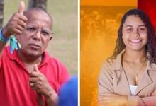 """Photo of #Chapada: """"Juventude forte dentro do PT"""", diz Suíca sobre eleição de vereadora de 18 anos em Várzea da Roça"""