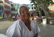 Photo of #Bahia: Famosa quituteira de Salvador, Cira 'do Acarajé' morre aos 70 anos após 18 dias internada