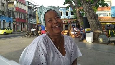 Photo of #Bahia: Famosa quituteira de Salvador, Cira 'do Acarajé' morre aos 69 anos após 18 dias internada