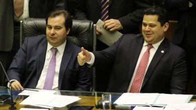 Photo of #Polêmica: Supremo vota pela inconstitucionalidade da reeleição de Rodrigo Maia e Davi Alcolumbre