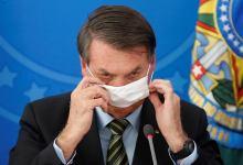 """Photo of #Polêmica: Bolsonaro volta a desincentivar o uso de máscara; """"Começam a aparecer os efeitos colaterais"""""""