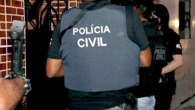 Photo of #Chapada: Homem suspeito de extorsão mediante sequestro em Seabra é preso pela polícia em Itapetinga