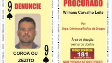 Photo of #Bahia: SSP faz última atualização do 'Baralho do Crime' em 2020 e inclui líder de facção acusado de inúmeros assassinatos