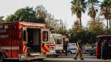 Photo of #Mundo: Equipes de ambulâncias de Los Angeles recebem instruções para escolher pacientes com chances de sobreviver