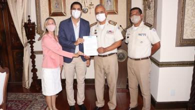 Photo of #Chapada: Prefeito de Itaberaba inicia processo para implantação de unidades escolares modelo cívico-militar