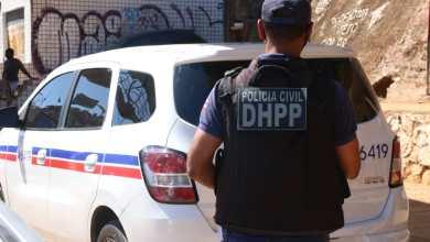 Photo of #Bahia: Terceira pessoa envolvida nas mortes em praia de Salvador é localizada pelas equipes do DHPP