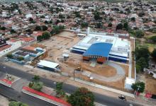 Photo of #Chapada: Prefeito anuncia processo seletivo para policlínica em Itaberaba; obras do equipamento público estão em fase final