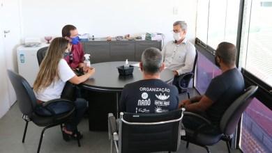 Photo of #Chapada: Prefeita de Lençóis quer apoio da Sudesb para a realização do Desafio EcoTrail Corrida de Aventura