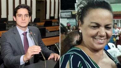 Photo of #Chapada: Marcelinho Veiga lamenta falecimento da primeira-dama de Utinga em moção de pesar na Alba