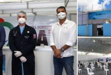 Photo of #Chapada: Prefeitura de Piatã amplia atendimento a pacientes com covid-19 com centro de atendimento especializado