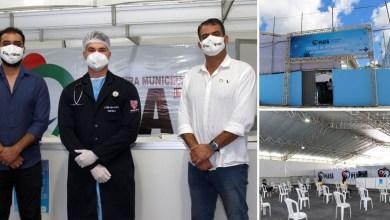 Photo of #Chapada: Prefeitura de Piatã amplia atendimento a pacientes com covid-19 com centro especializado