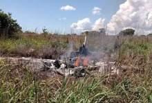 Photo of #Tragédia: Acidente com avião em pista de pouso particular mata quatro jogadores e presidente do Palmas; veja vídeos