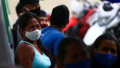 Photo of #Brasil: Pesquisa Datafolha aponta que quase 70% dos beneficiários do auxílio não encontraram outra renda