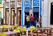 Photo of #Chapada: Fiscalização de toque de recolher é intensificado em Lençóis para cumprir decreto de restrição