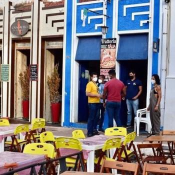 Os decretos municipais foram gerados após decisão do governo estadual | FOTO: Divulgação |