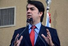 Photo of #Bahia: Deputado do DEM, Pedro Tavares defende ao governo recuperação de rodovias estaduais