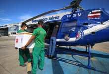 Photo of #Bahia: Estado recebe nova remessa de vacinas contra a covid e aeronaves já estão realizando as entregas