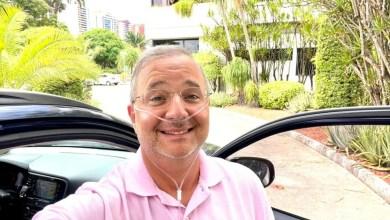 Photo of #Bahia: Secretário estadual de Saúde Fábio Vilas-Boas recebe alta de hospital em Salvador após mais de uma semana internado com covid-19
