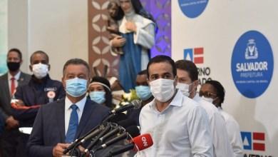 Photo of #Bahia: Rui Costa e Bruno Reis prorrogam medidas restritivas por mais dois dias; estado teve 320 mortos por covid-19 em 72h
