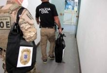 Photo of #Bahia: Operação 'Mão Dupla' desarticula esquema que causou prejuízo de R$19 mi em fraudes envolvendo o Detran